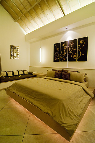 Villas affordable 2 bedroom villas in Seminyak Legian private pool