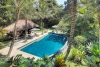 Bali Villa Alamanda traditional 4 bedroom vacation home in Ubud