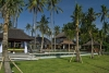 Bali Villa Pushpapuri pure beachfront rental 4 bedrooms 20 mtr pool games room