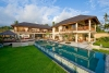 Bali Villa Asada luxurious 4-bedroom home 2 buildings ocean bay views