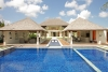 Bali villa Asante for rent with 4 bedrooms tv room large pool