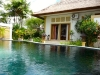 Seminyak Bali Villa Kupu with 2+1 bedrooms private pool