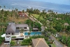 Bali Villa Canggu 4 bedroom villa 50 mtr from beach with 20 mtr pool