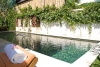 Bali Villa Pyaar 3 bedroom Indian style home rent private pool Oberoi restaurants