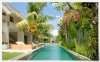 Bali villa Casa Mateo with 5 bedrooms 5 star service luxury rental Oberoi Seminyak