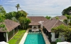 Villa Bali Cantik 3 bedroom private villa rental Benoa jetty 18m pool butler service