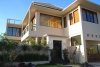 Bali villa Sky with 3 bedrooms home rental highest point Bukit Bali private pool