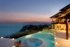Grand cliff front exclusive 5-bedroom Bali villa residence