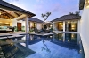 Bali Riverside 3 bedroom villa for rent