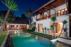 Bali Villa Lilibel 5 bedroom luxury holiday for rent Seminyak