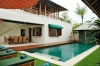 Bali Seminyak villa Shinta Dewi 4 bedroom luxury holiday accommodation