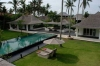 Villa Matahari 4 bedroom large holiday house rental in Seseh