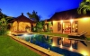 Bali Seminyak Villa Tania with 3 bedrooms in the middle of everything shops