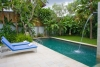 Drupadi Residence 5 villas private pools 11 bedrooms gym garden