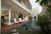 Private villas for rent in Legian Bali