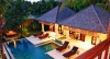 Seminyak Villa Tresna luxury affordable 4 bedroom villa beach private pool