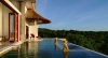 Villa La Gen 5 bedroom honeymoon retreat infinity pool ocean views Bali Cliff