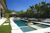 Seminyak Villa Nalina a new dimension in luxury living large lap pool 3 bedrooms
