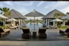 Bali Villa Mandalay 6 bedroom estate in Canggu infinity pool six-hole green