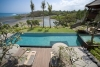 Canggu Villa Ambra 5 bedroom beachfront villa home large pool Jacuzzi cinema room