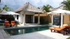 Bali Seminyak Villa Indah 3 bedroom home for rent with pool Oberoi