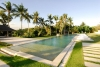 Villa Infinity Bali with a total of 8 bedrooms on 7.500 m2, 40 metre lap pool