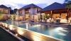 Bali Petitenget Villa Sakti, 4 bedroom holiday home with 3 main buildings