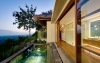 Bali Villa Longhouse, 6 bedrooms 2 private pools home cinema in Jimbaran