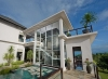 Villa Moonlight 4 bedrooms 3 levels luxury Bali home in Uluwatu with stunning views