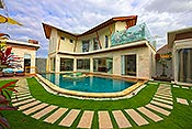 Seminyak villas for sale