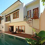 Nusa Dua 3 bedroom villa for sale